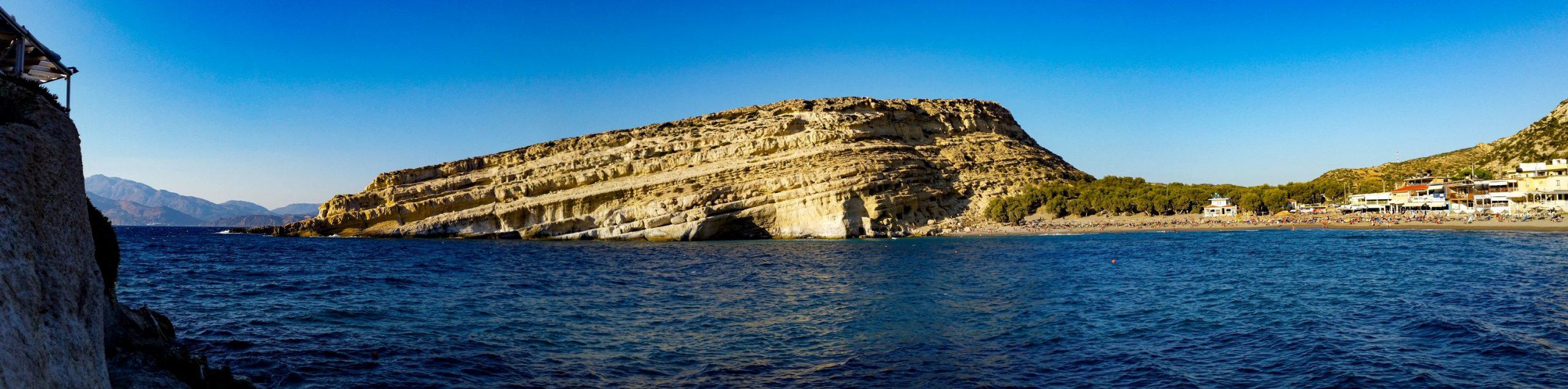 Kreta 2019